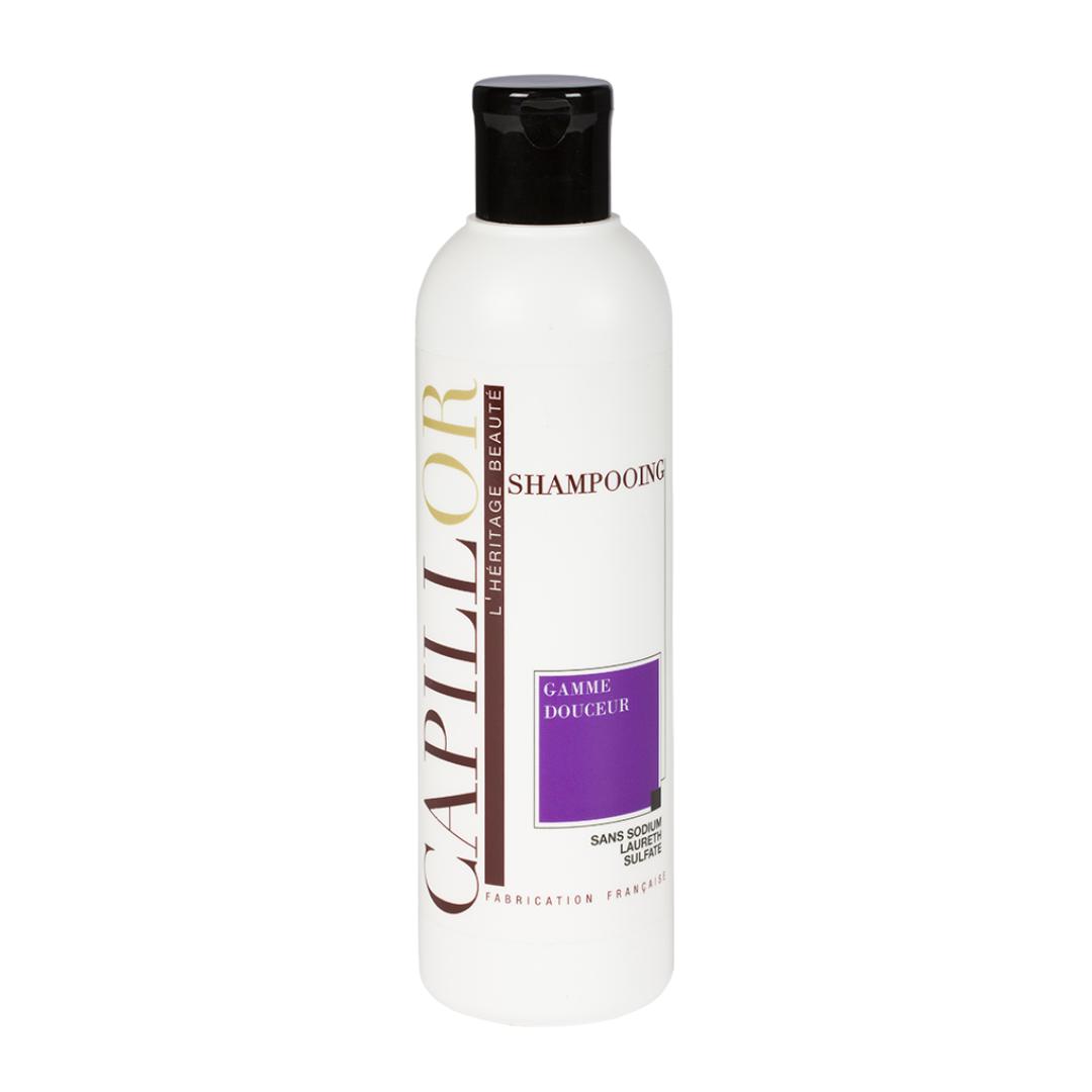Shampooing Capillor Douceur