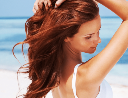 3 produits à adopter pour conserver une belle chevelure en été