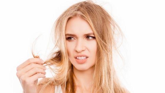 Pour quelles raisons notre cheveux deviennent-ils fragiles ?