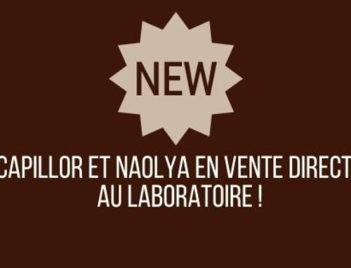 Retrouvez nos produits en vente directe au laboratoire